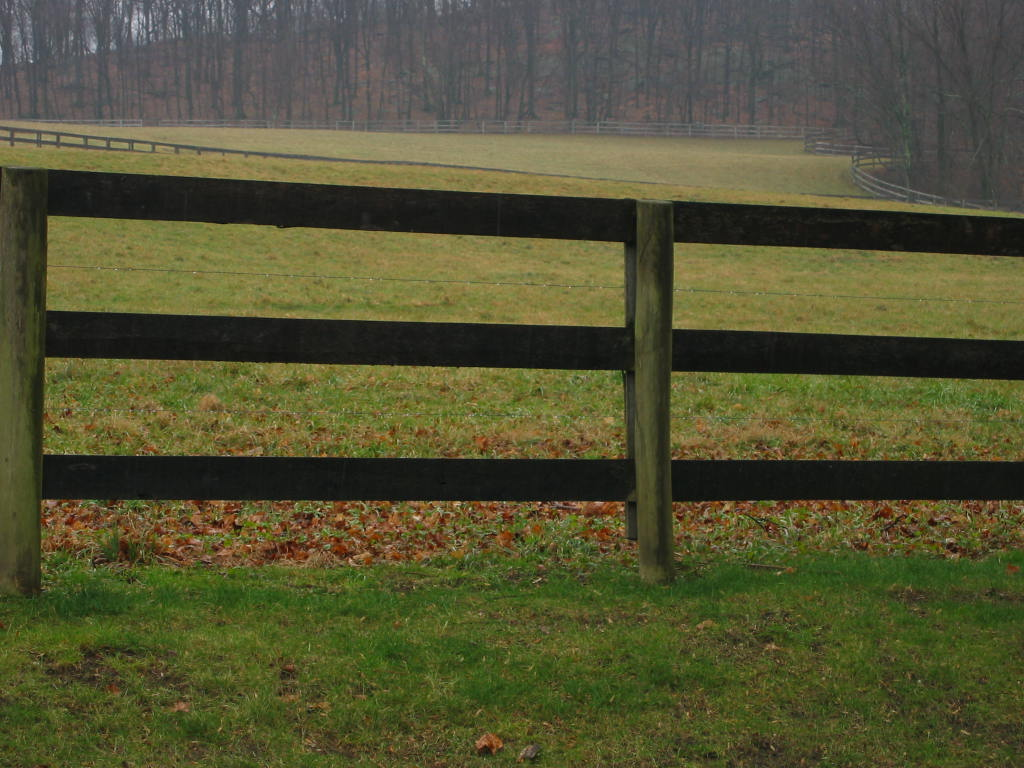 Farm Fenceghantapic