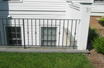 Residential Iron & Aluminum Fencing in CT