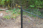 Residential Pool Fencing in CT